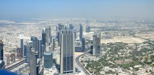 Benefits of Residing in Dubai