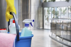 Professional deep cleaning: Get rid of your weekend stress!