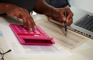 The role of an accounting firm in the betterment of a business