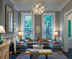 Trademark features to look for in your new interior design