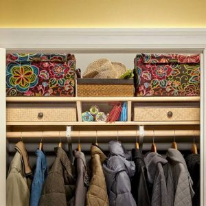 A few easy and cheap cupboard organizing DIY ideas