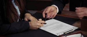 Steps to getting your will registered in the UAE