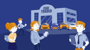 Why auto dealers are important