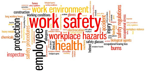 Workplace safety & how to ensure it