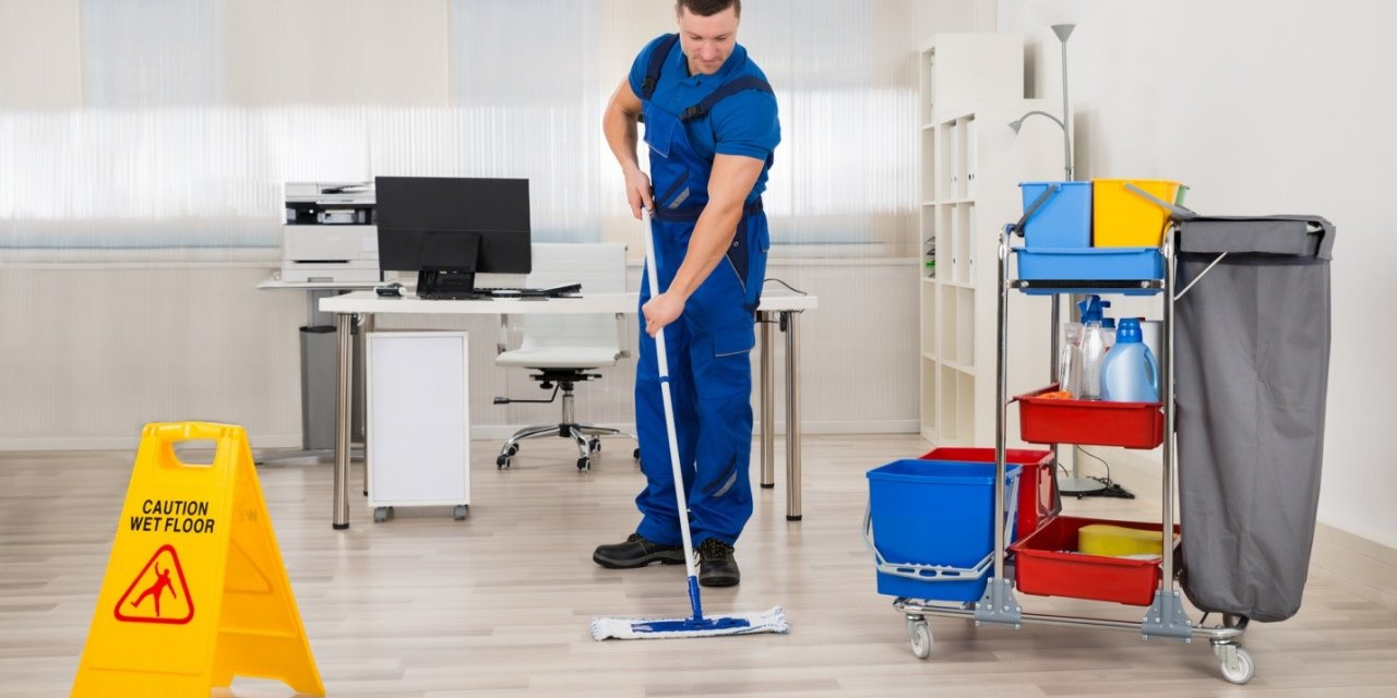 Epic formula to hire cleaning services