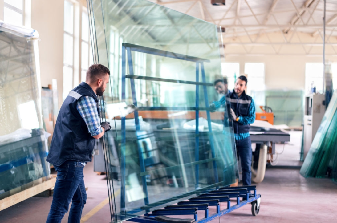 Important things to consider while purchasing bulletproof glass