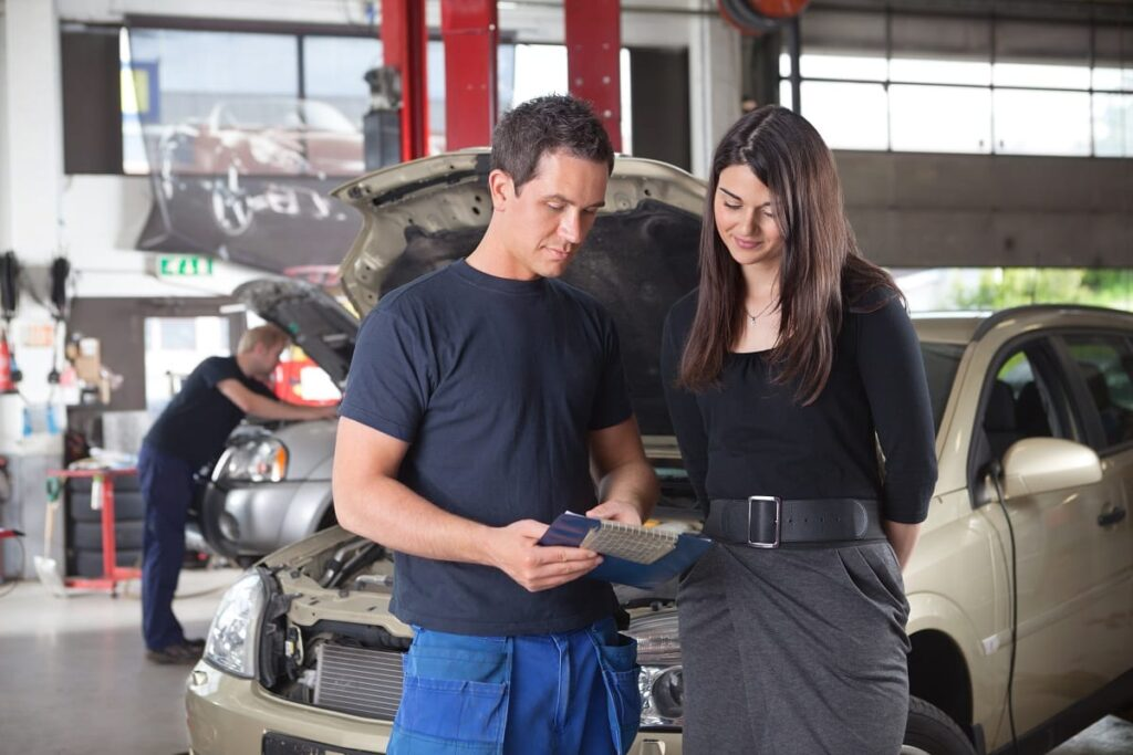 Repair the appearance of your car with these tips
